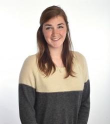 Sara Morrow '16