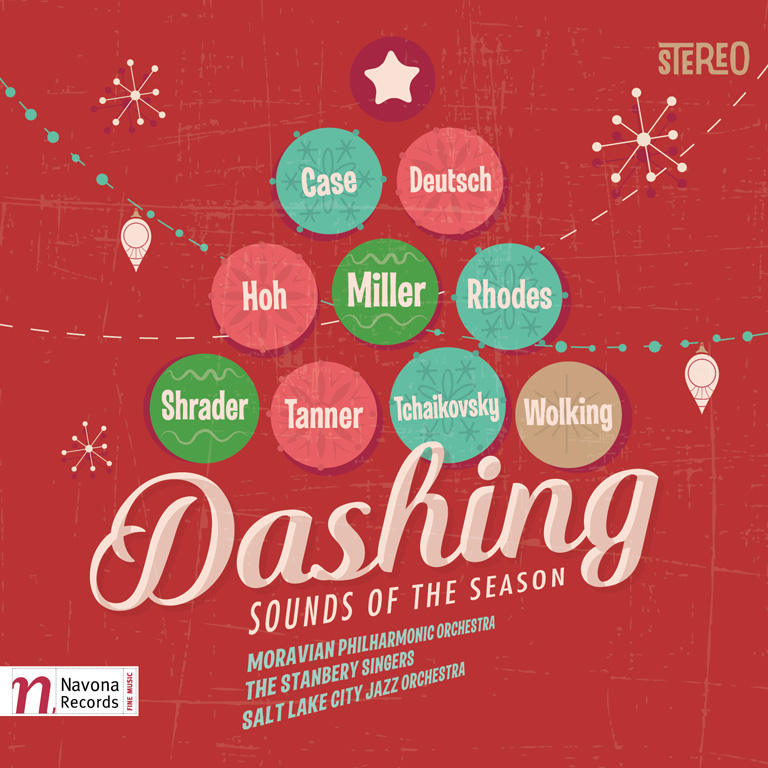 Dashing Sounds of the Season
