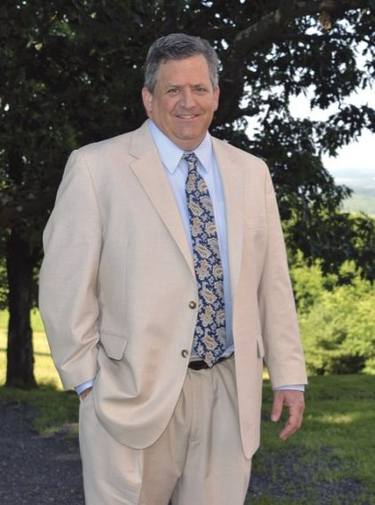 Dr. Michael Weisberg '93