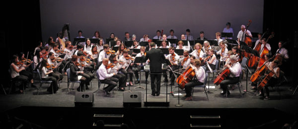 Great Woods Symphony Orchestra