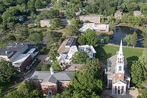 Campus Aerial
