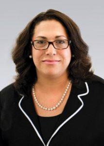 Dr. Nancy Klauber DeMore '87
