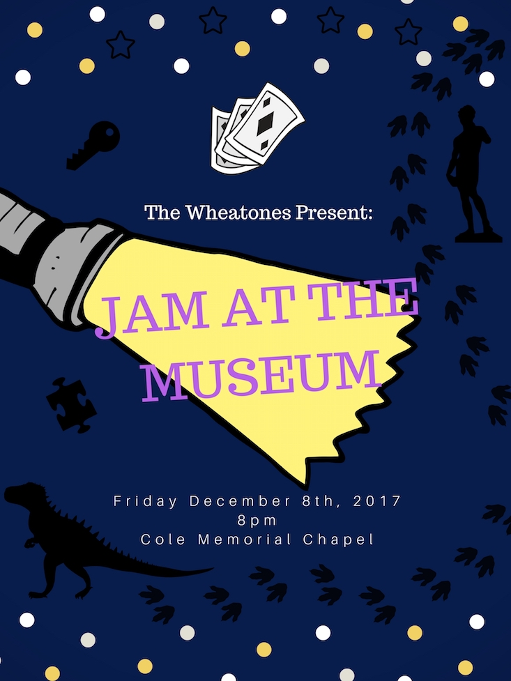 The Wheatones Present: Jam at the Museum