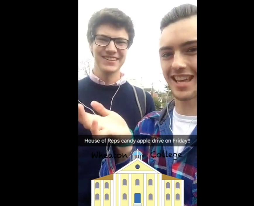 Snapchat Ambassador Joey Batson