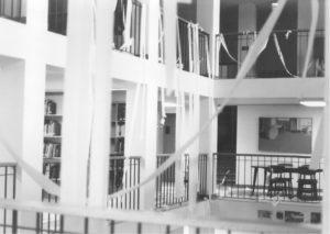 Senior Hell Night Aftermath 1981