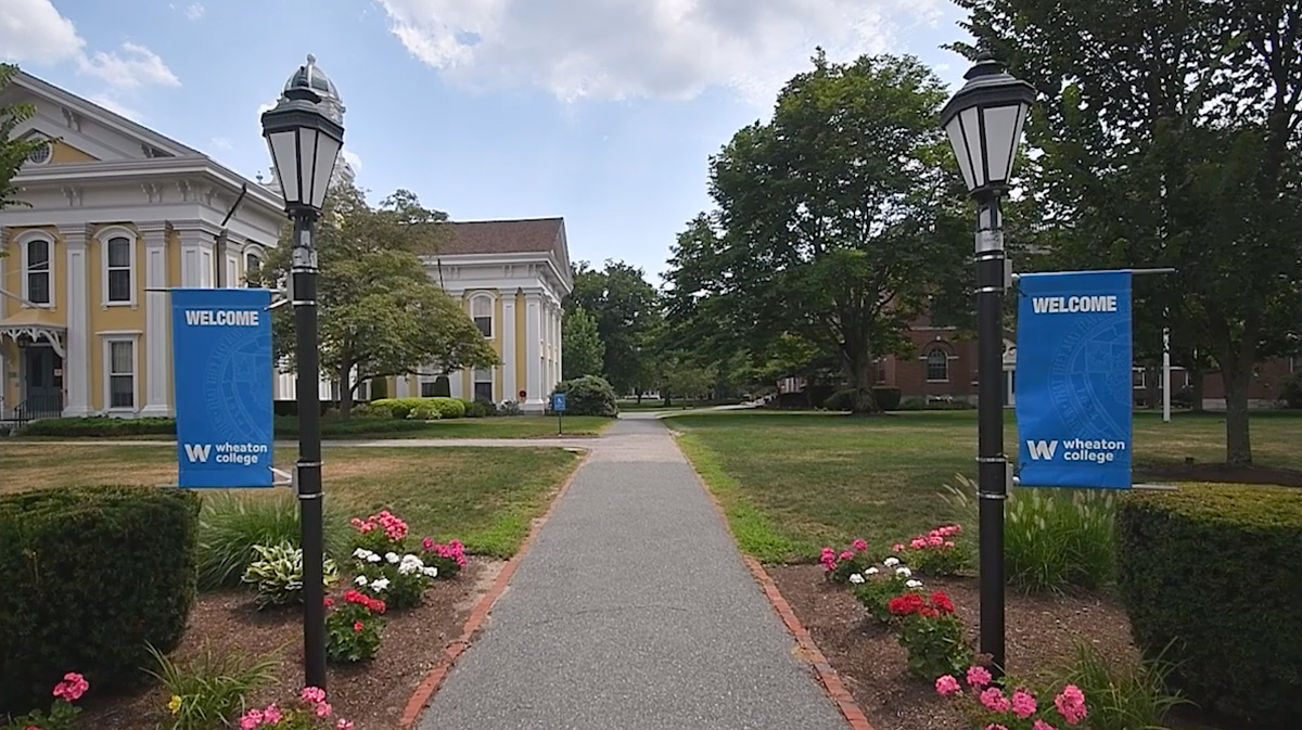 Wheaton College - Liberal Arts and Sciences College