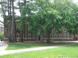 Cragin Hall