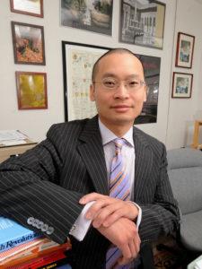 Gen Liang