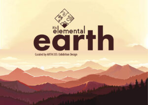 It's Elemental: Earth (mailer, front)
